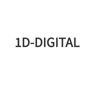 1d-digital, digital nomad around the world logo