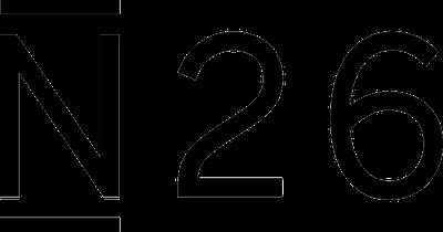 Logo Number26